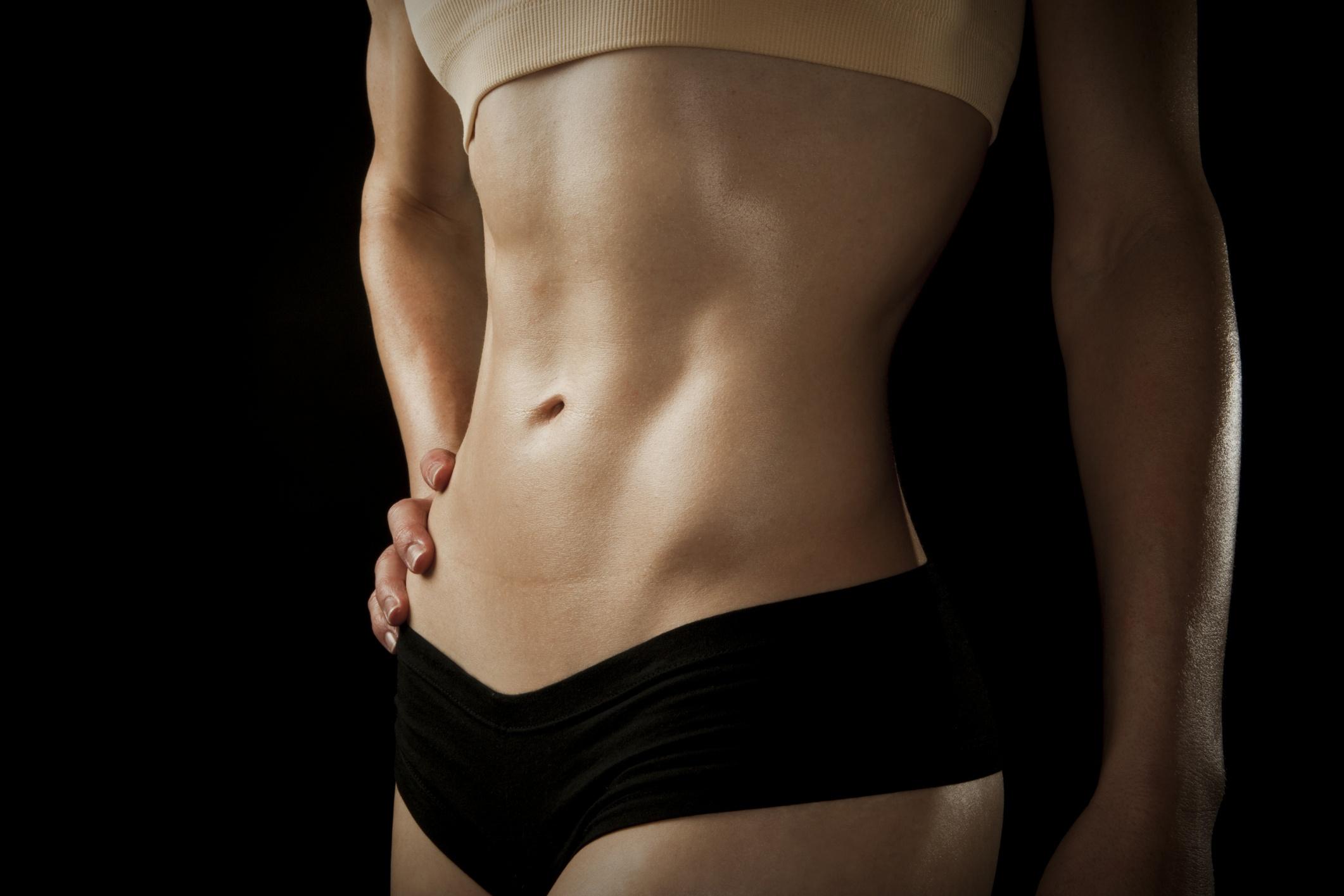 Alimentación para marcar abdomen | Salud180