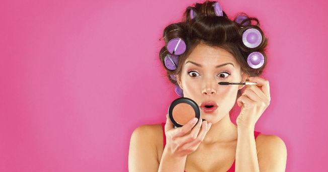 6 Errores De Belleza Que Dañan Tu Imagen