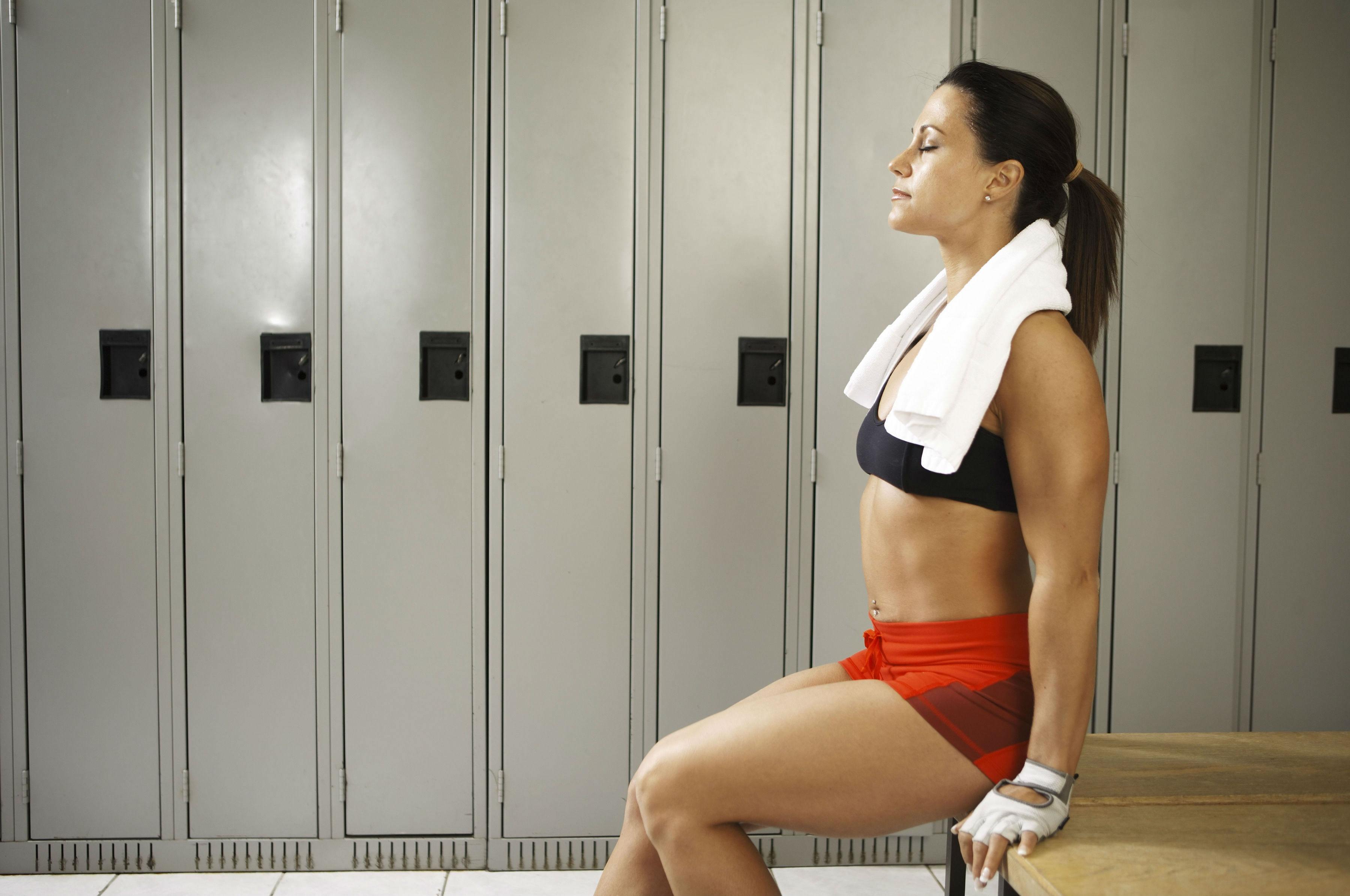 Claves para lograr buenos resultados en el gym salud180 for Que es un gimnasio