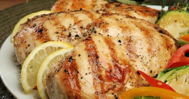 2 cenas de s lo 300 calor as salud180 for Cenas sencillas y originales