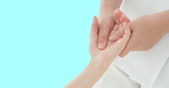 mejor masaje trabajo de mano