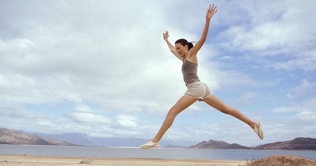 8 cambios para llenarte de energ a salud180 - Energias positivas en las personas ...