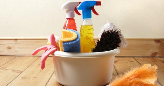 7 tips para desinfectar tu casa salud180 - Casa de limpieza ...