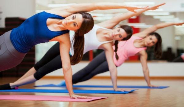 yoga quemar calorias