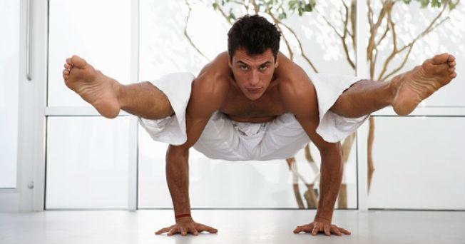 Yogahombrec Cosas Fabulosas Que Los Hombres Ganan Al Practicar Yoga