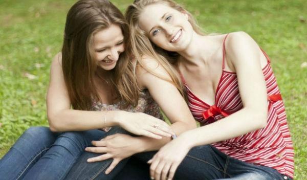 Problemas de conducta en adolescentes rebeldes