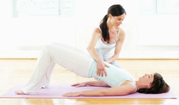 Yoga para principiantes | Salud180