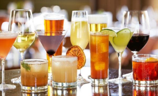 Resultado de imagen para bebidas alcohólicas
