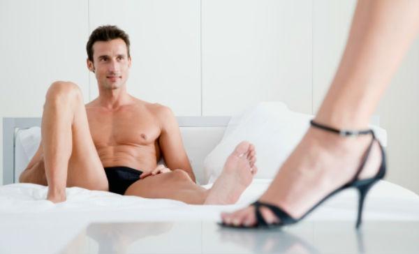 secreto latín masaje de próstata