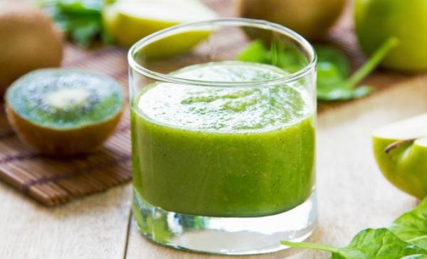 smoothie verde detox salud180
