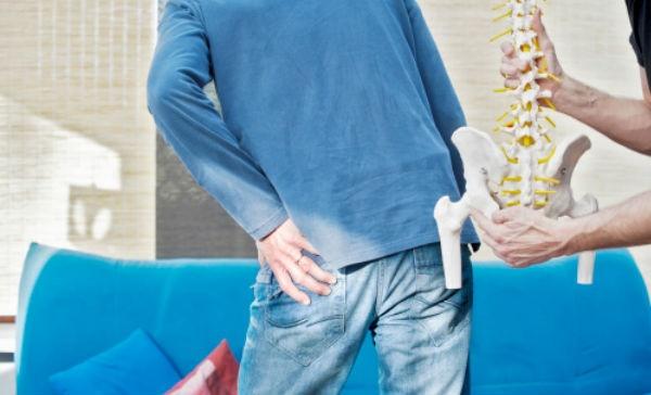 5 ejercicios para reducir el dolor de osteoartritis en la