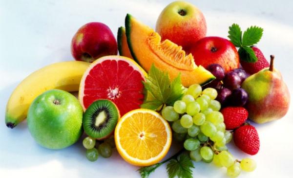 Qu frutas contienen m s az car salud180 - Que alimentos son antioxidantes naturales ...