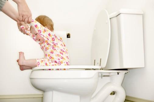 Cosas que vives al ense ar a tu hijo a ir al ba o salud180 - Que hacer para ir al bano ...