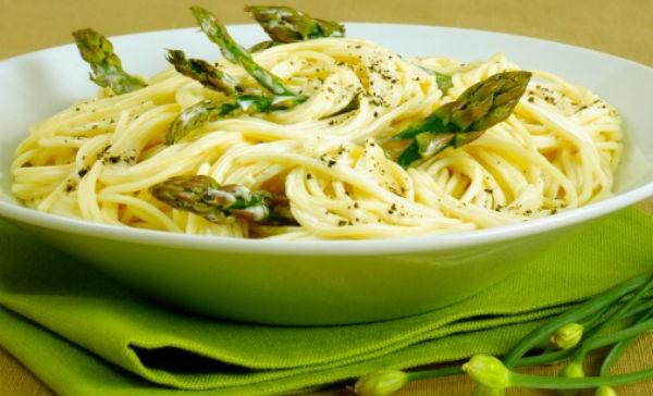 Cinco recetas de pasta para parecer un auténtico italiano