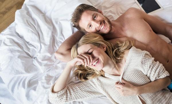 Los beneficios de tener relaciones sexuales