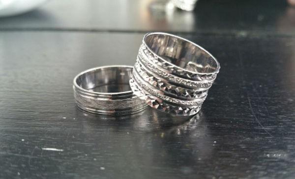 Consejos para limpiar tus accesorios de plata salud180 - Con que limpiar la plata ...