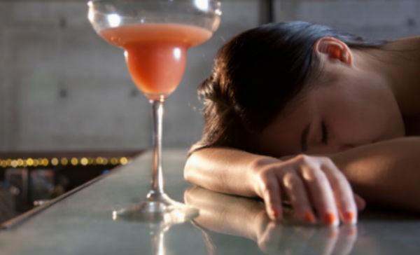 Como luchar con el alcoholismo sobre la producción