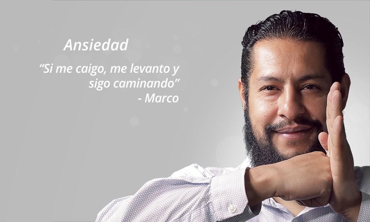 Ansiedad Salud180