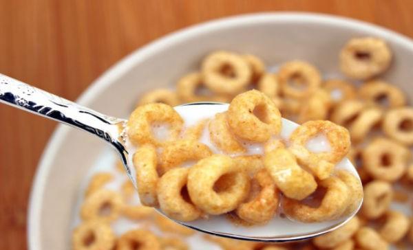 Cuidado!, la mayoría de los cereales que desayunas contienen ...