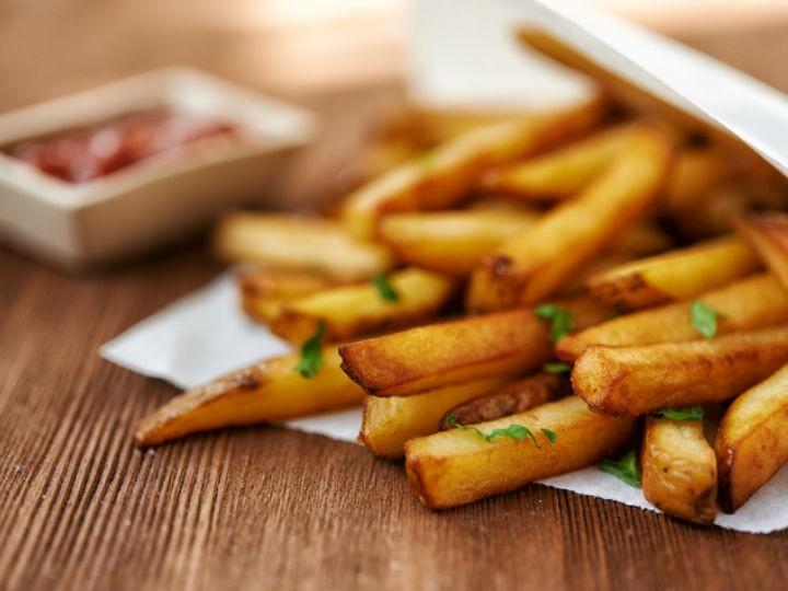 ¿Chau a las papas fritas? Científicos chilenos crean un sustituto más saludable