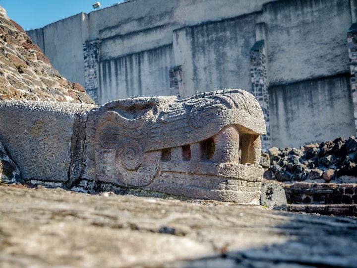 Pasaron 500 años para saber que una epidemia mato a los aztecas