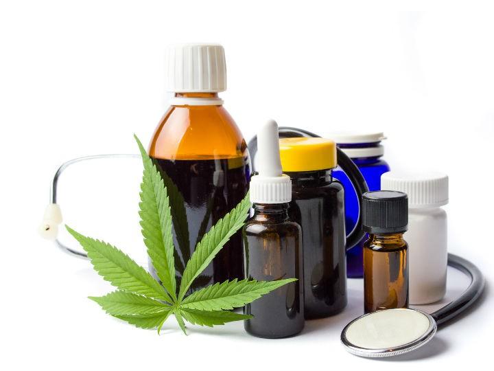 ¡Entérate! Por primera vez EU aprueba medicina con marihuana