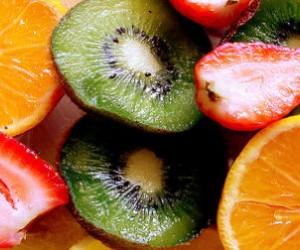 Enfermedades causadas por la carencia de vitaminas