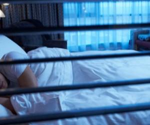 Insomnio crónico provoca riesgo de muerte