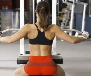 Pierde peso y no músculo