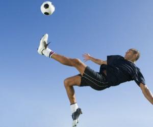 Analgésicos impactan en salud de futbolistas