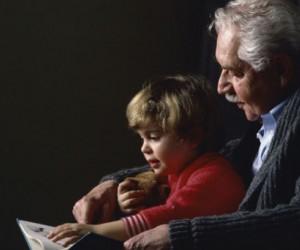 Claves para mejorar la relación entre abuelos y nietos