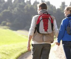 Caminar lento puede ser signo de demencia
