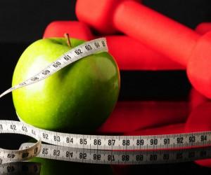 ¿Cómo perder peso en un mes?