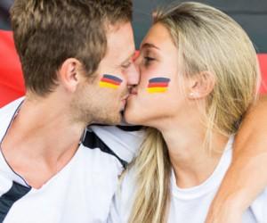 Consigue tu amor con el Mundial