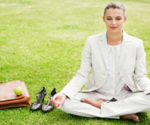 Cosas que ganas al meditar 5 minutos al día