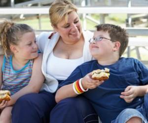 7 razones de por qué se triplicó la obesidad en adolescentes