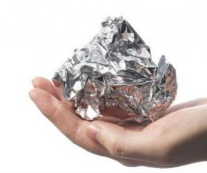 Usos del papel aluminio en el cuerpo ¡Los amarás!