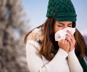 Remedios para la sinusitis