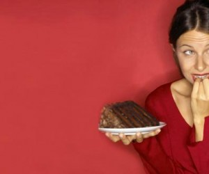 ¿Sufres al comer?