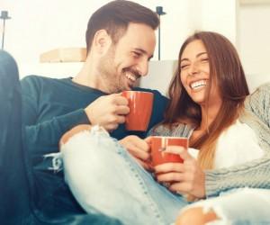Cosas que las parejas saludables hacen