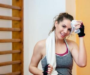 ¿Por qué no sudas al hacer ejercicio?