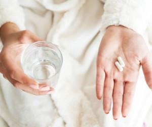 Muere mujer por sobredosis de suplemento alimenticio