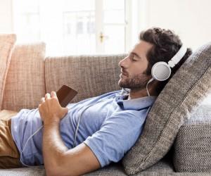 Música para calmar la ansiedad después de un suceso estresante