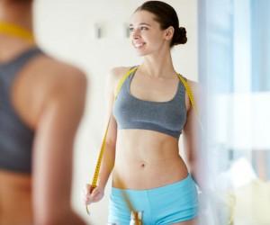 Cómo bajar de peso si tienes problemas de tiroides