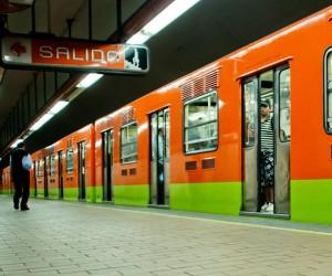 Estas son las bacterias que cohabitan en el metro, ¡te sorprenderás!