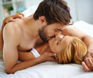 Posiciones sexuales para mujeres perezosas