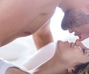 Esta es la posición sexual con mayor riesgo para ellos, pero que a nosotras nos encanta...