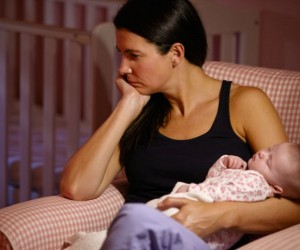 Reduce las probabilidades de la depresión post parto