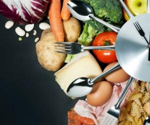El horario en el que comes influye en tu peso