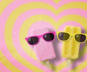 Remedio  helado para el mal de amores